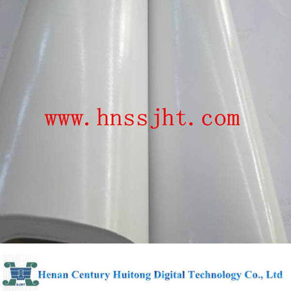 removable glossy monomer PVC ultra thin adhesive vinyl