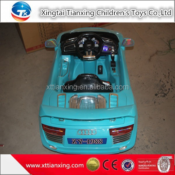 High quality best price wholesale ride on car battery remote control children kids model car power wheels toy car
