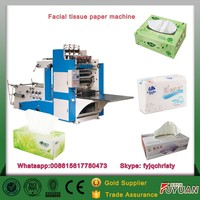 car use box tissue paper making machine price tissue paper machine