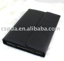 NEW Genuine Leather Case Cover for Blackberry Playbook