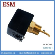 Paddle Type Brass Water Flow Switch