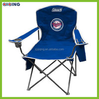 outdoor leisure folding sling chair rocking chair deck chair HQ-1001-65