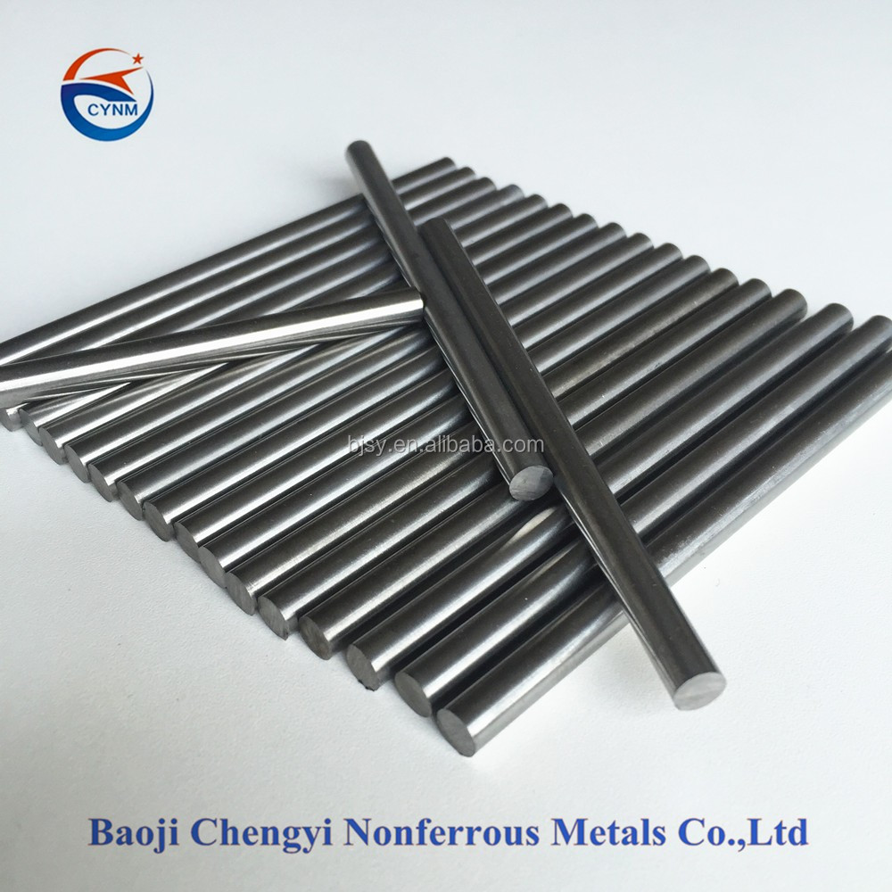 zirconium and hafnium alloy rod for sale
