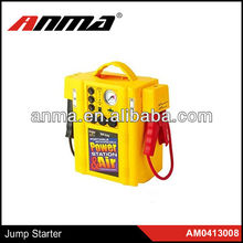 New design portable electrical accessories 12v/24v Jump start,Jump starter