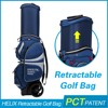 HELIX High quality hot-sale luxury golf bag for sale