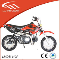 110CC kids gas dirt cheap motorcycles for sale from China