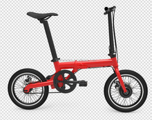 36V 250w foldable city ebike