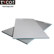 Xps Fiberglass Cement Tile Backer Board Widely Used In Wall Installtion