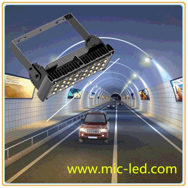 MIC 50w ip65 led wall pack led tunnel light
