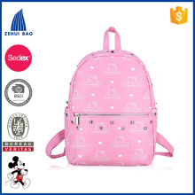 Nice Hello Kitty Backpack Waterproof Bag for Girls