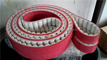synchronous belt 50 AT20 6APL squaring chamfering machine Timing belt