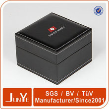 custom black gift boxes small quantity for sale