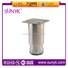 adjustable cooker equipment hydraulic table legs