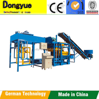 QT4-25 easy operating brick maker for sale (Donyue Brand)