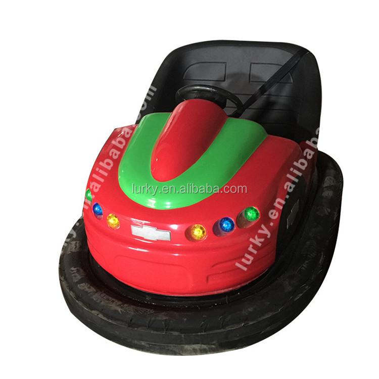 2018 Chinese Wholesale Amusement Indoor Coin Operated Mini kids Battery Bumper Car Price For Sale