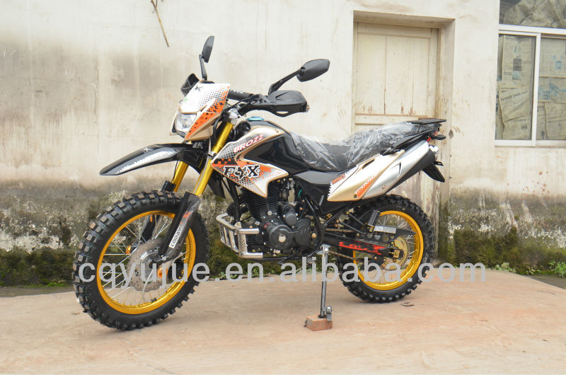 Best-selling Brazil 250cc Off-Road Motorcycles