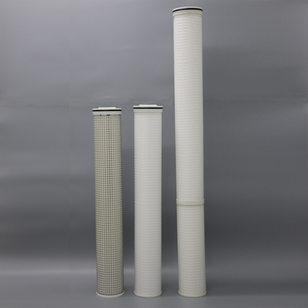High Flow Rate Water Tank Filter