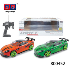 New product rc cars 1/10 electrics 4wd rc car drift battery included for sale