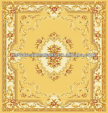 New item rug/ wilton area rug stock