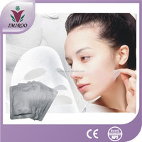 Whitening Moisturizing Hyaluronic Acid Face Mask