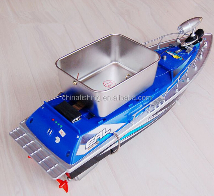 Blue Red Green 2015 Ney Style High Quality Wholesale Bait Boat Hulls