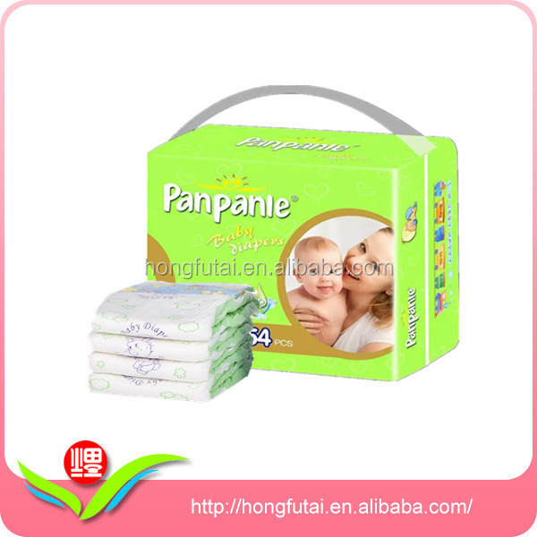 Wholesale Cheap Cotton Babies Care Disposable Nappies Baby Diaper Looking for Distributors in Canada
