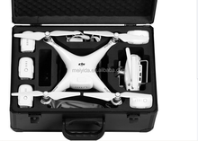 Pro Plus Case HardCase fit for the Phantom 3 and DJI Phantom 4 Pro Case