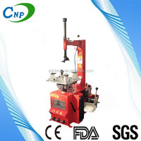 automatic Motorcycle Tyre Changer