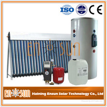 Eco-Friendly heat pipe competitive price hotsale solar water hater production line equipment