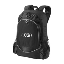Strong sport hiking travelling waterproof laptop backpack