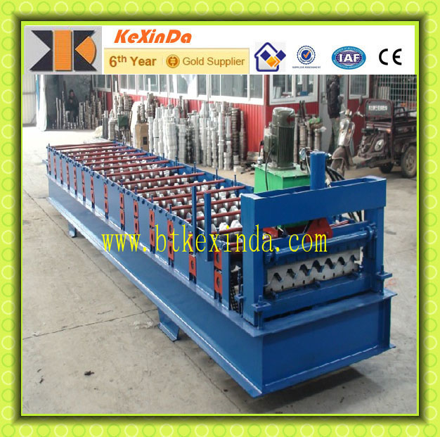 750 used steel rolling machine for sale