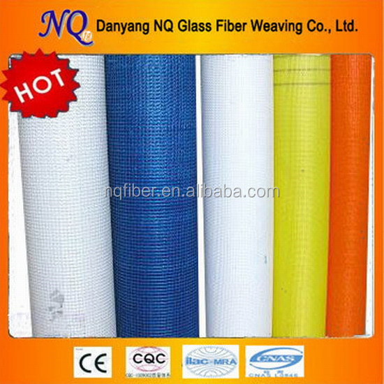 hot sale Alkali Free Alkali Content and C-Glass Yarn Type silica fabric