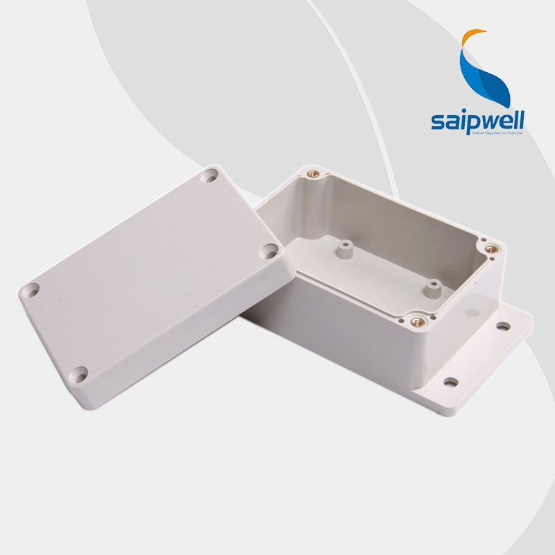 100*68*50mm New plastic waterproof types of electrical junction boxes