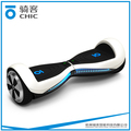 one year warranty gyroscope CHIC SMART F hoverboard 10 inch bluetooth