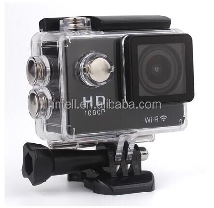 1080p W9 wifi Action Cam Full HD waterproof camera sports DVR 1080P mini camcorder