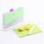 plastic cutting choppng board with holder set  SW2014122