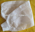 Disposable arm sleeve cover with cotton cuff