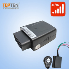 OBD2 Vehicle RFID Tracking System,GPS Motorcycle Tracker ,GPS/GSM(LBS) tracking