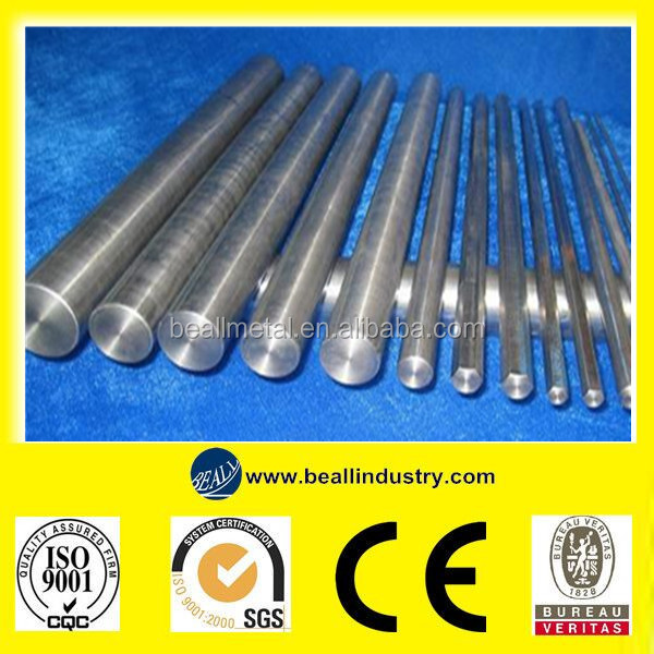 AISI630 Bright finish stainless steel round bar