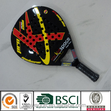 high quality beach paddle tennis racket