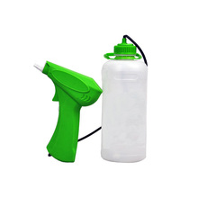 Multi purpose small irrigation electric water garden sprayer