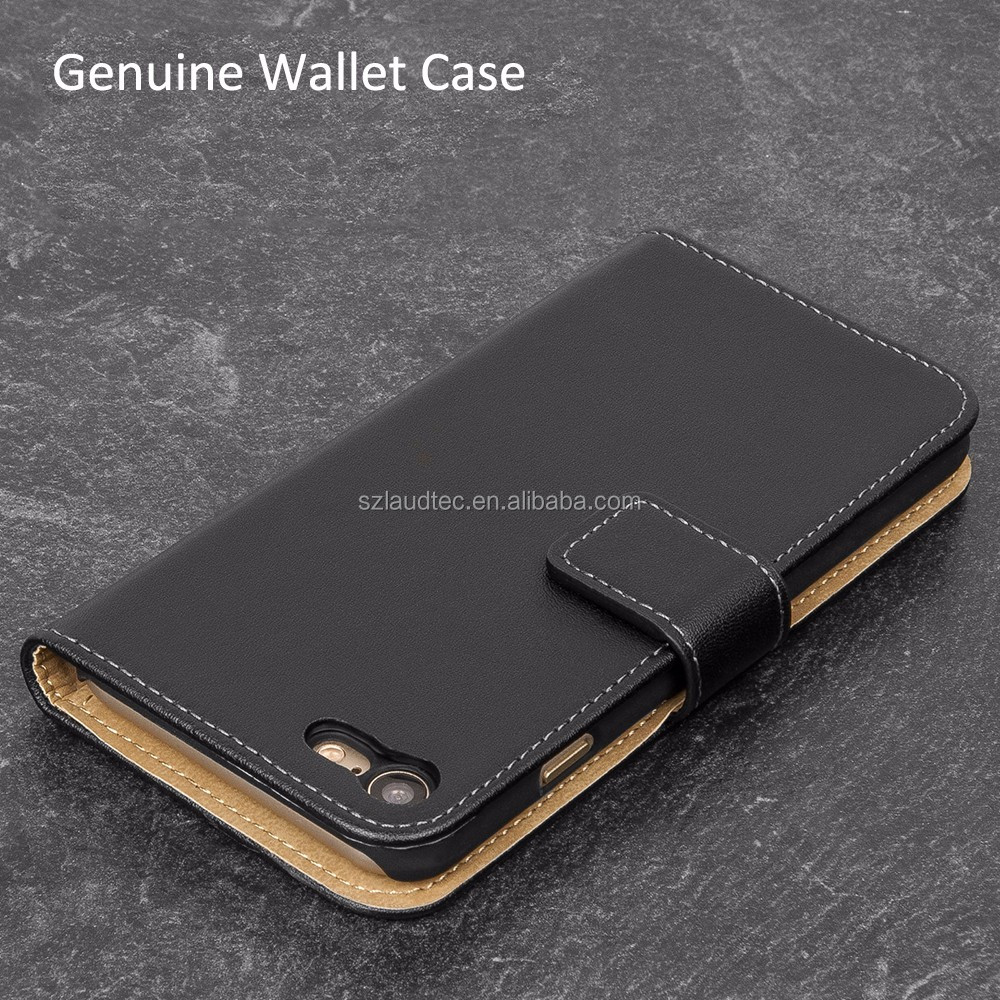 Fancy Book Case For iPhone 7,7 <strong>Plus</strong>,Book Wallet leather Mobilephone Case With Credit card holder Stand
