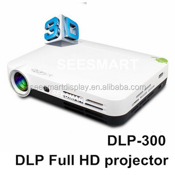 Best dlp 3led micro shutter 3d hd projector 1280 800 1080p for Compare micro projectors