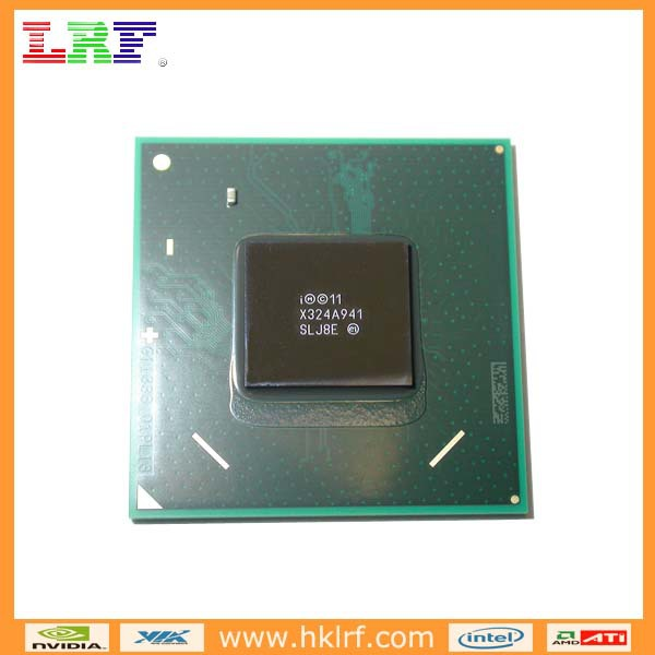 Electronic Computer Chipset Laptop IC BD82HM76 SLJ8E