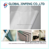 EVA laminated glass film, clear EVA film
