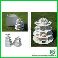 Wholesale cake stand cake board