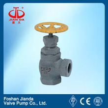 ductile iron velan globe valve forged for wholesales