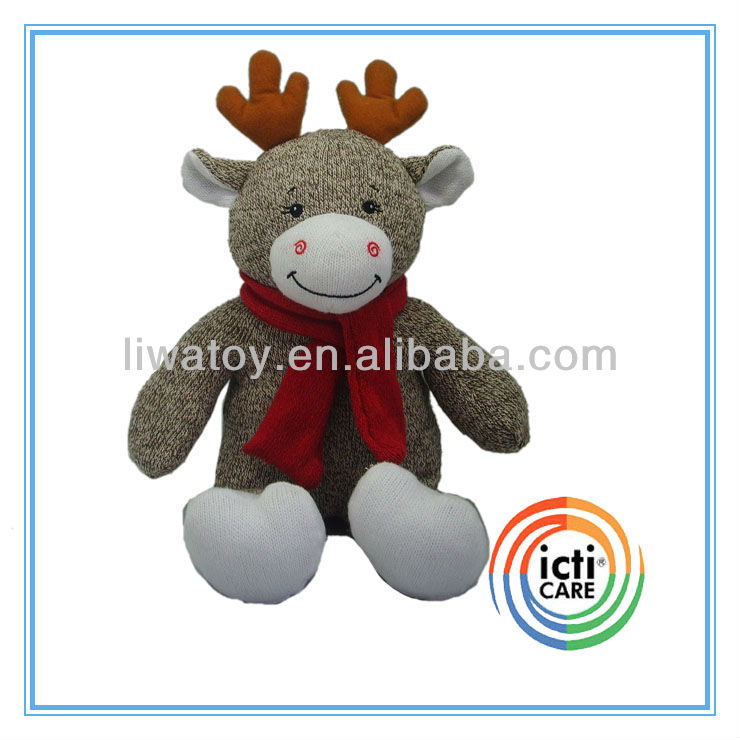best made toys stuffed animals