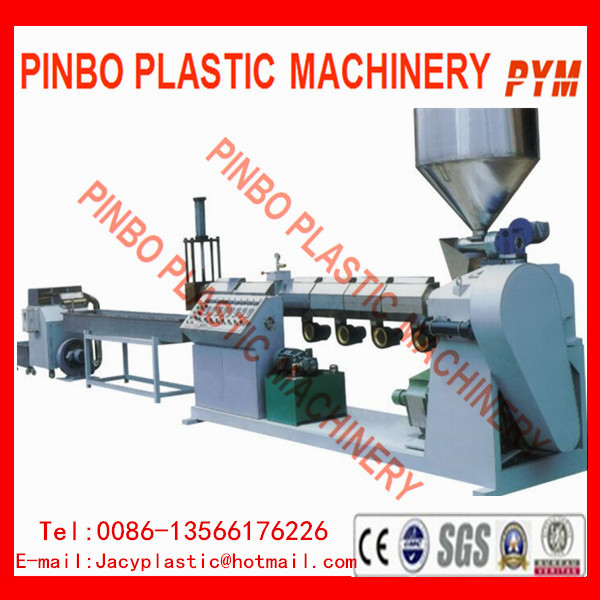 PP Plastic Bag Plastic Film Recycling Machine