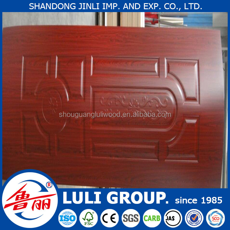 3mm melamine door skin